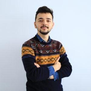 Mehmet Emre ŞENCAN